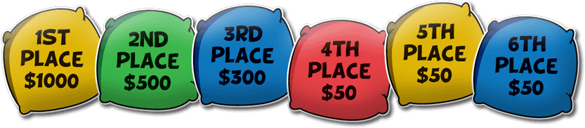 Rules And Prizes | Wildwood Cornhole Tournament